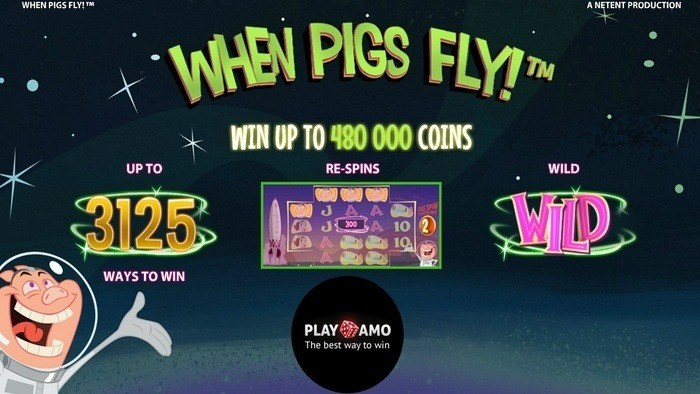 slots online for free when pigs fly